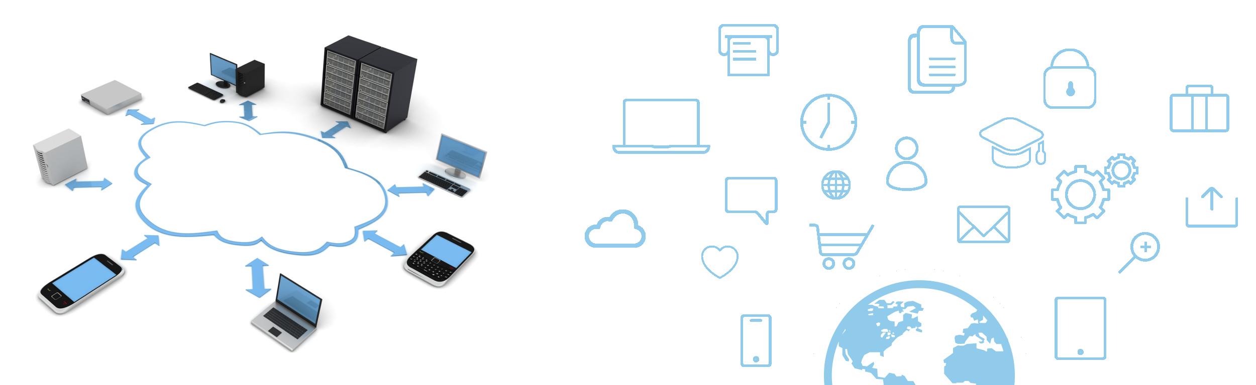Plataformes de comunicacions
